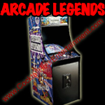 florida arcade game arcade legends multicade