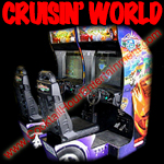 cruisinworld
