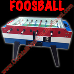 florida arcade game foosball