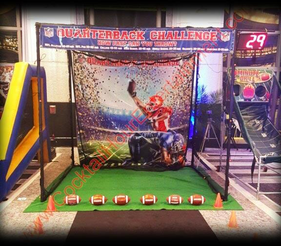 Florida Arcade Game Rentals