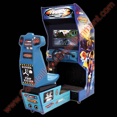 florida arcade boat racing game
