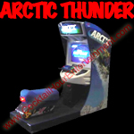 florida arcade game arctic thunder